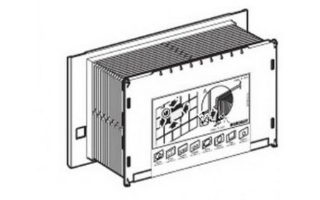 Stavební ochrana pro UP320.